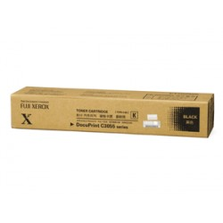 Fujixerox Black Toner Cartridge (CT200805)