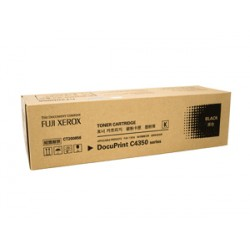 Fujixerox Black Toner Cartridge (CT200856)