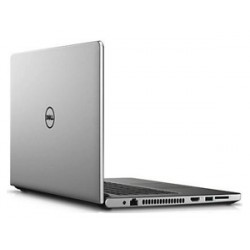Dell Inspiron 5559 (W561092TH) Notebook Silver