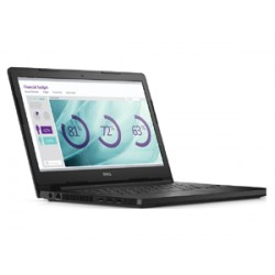 Dell Latitude 3470 (SNS3470007) Notebook