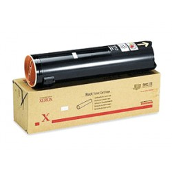 Fujixerox Black Toner Cartridge (106R00652)