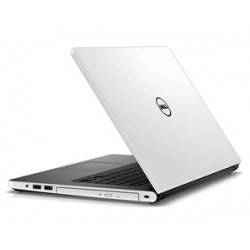 Dell Inspiron 5468 (W56652275THW10) Notebook White