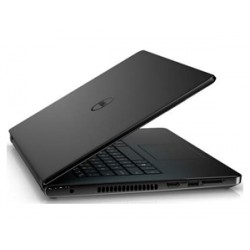 Dell Inspiron 5468 (W56412281THW10) Notebook Black