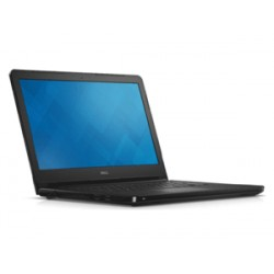 Dell Inspiron 5468 (W56412281TH) Notebook Black