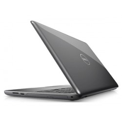 Dell Inspiron 5567 (W56652384THW10) Notebook Grey