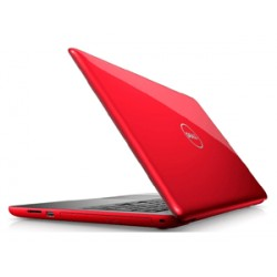 Dell Inspiron 5567 (W56652390THW10) Notebook Red