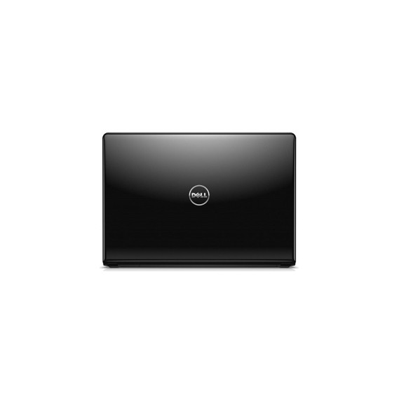 Dell Inspiron 5567 (W56612362TH) Notebook Black