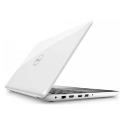 Dell Inspiron 5567 (W56612362TH) Notebook White