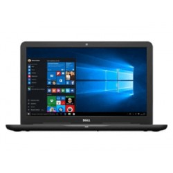 Dell Inspiron 5767 (W56652440THW10) Notebook Black