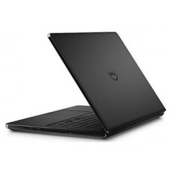 Dell Inspiron 5468 (W56452272RTH) Notebook Black