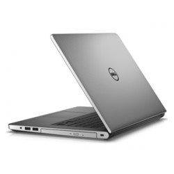 Dell Inspiron 5468 (W56452272RTH) Notebook Silver