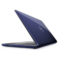 Dell Inspiron 5567 (W56612362TH) Notebook Blue