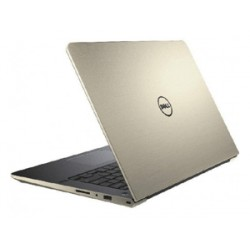 Dell Vostro 5468 (W5681010THW10) Notebook Gold