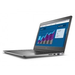Dell Vostro 5468 (W5681020THW10) Notebook Grey