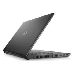 Dell Vostro 3468 (SNS3468003) Notebook Black