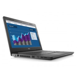 Dell Vostro 3468 (SNS3468006) Notebook Black