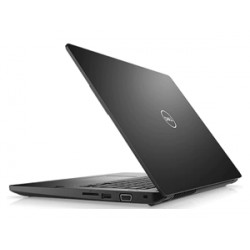 Dell Latitude 3480 (SNS3480002) Notebook Black